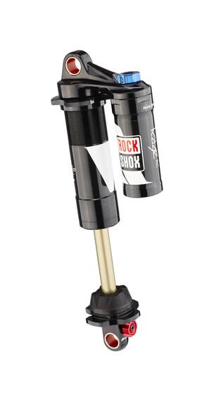 RockShox Kage RC Bakdämpare 240 x 76mm Tune mid/mid svart